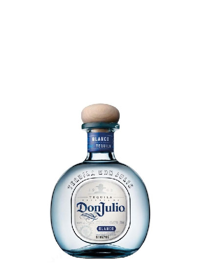 Don Julio Blanco: