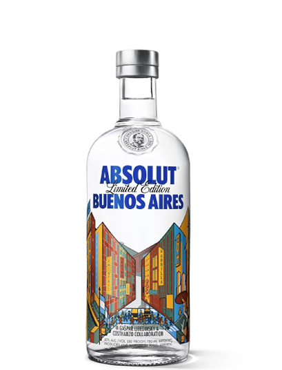 Absolut Buenos Aires: Absolut Buenos aires